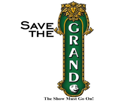 Save the Grand